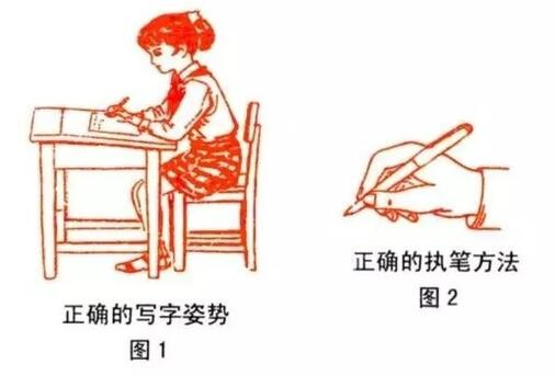 孩子写字不好?学学这些练字技巧吧!